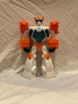 Action Figure Transformers Rescue Bots Blades Flight-Bot Hasbro 2013 - $27.03