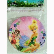 Tinker Bell Fairies Happy Birthday Banner Jointed Party Supplies 9.22 Ft Long - $7.87