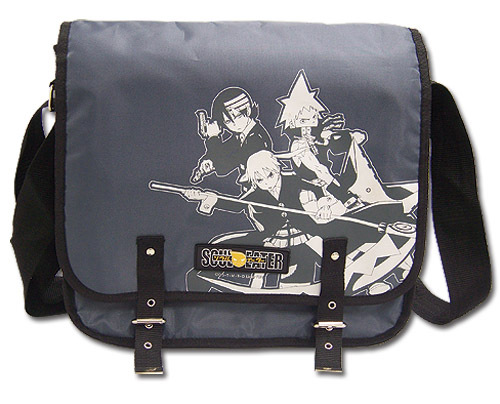 Soul Eater Meisters Messenger Bag GE5501 NEW!