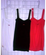 Hardtail banded barrel dress black #M332 - $29.99