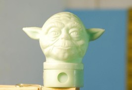 1980 Topps Star Wars Yoda The Empire Strikes Back Toy Candy Dispenser Se... - $9.99