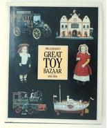 Mr Gamage's Great Toy Bazar  1902 - 1906 catalogs antique trains book - $35.00