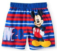 Bathing Suit Swim Trunks Toddler/'s Size 2T 3T 4T  $22 CURIOUS GEORGE Boys UPF50