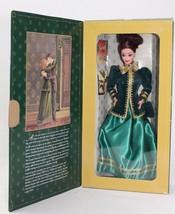 Yuletide Romance Barbie Doll - 1996 Special Edition Hallmark Exclusive i... - $11.77