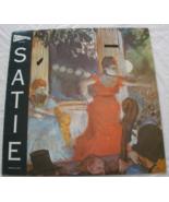 Music of Erik Satie - LP - $8.50