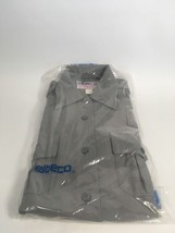 NEW Elbeco Officer Guard Uniform Shirt Size S 30 Gray Short Sleeve - $14.99