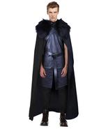 Game of Thrones Jon Snow Knights Watch Cosplay Costume - $99.99+