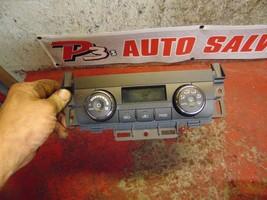 11 10 09 08 07 06 Buick Lucerne heater temperature control switch unit 1... - $24.74