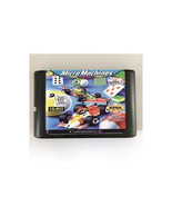 Micro Machines 16-Bit Sega Genesis Mega Drive Game Reproduction (Free Shipping) - $9.99