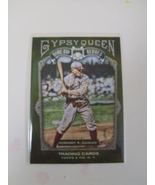 Gyspy Queen Roger Hornsby Home Run Heroes St Louis Cardinals - $2.75