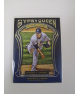 Topps Gypsy Queen Future Stars Phil Hughes New York Yankees - $2.50