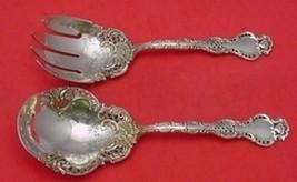 """Regent by Durgin Sterling Silver Vegetable Serving Set Brite-Cut 9 5/8"""" - $1,243.55"""