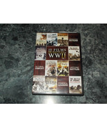 Big Battles of WWII, Vol. 1 (DVD, 2012, 2-Disc Set) - $2.99