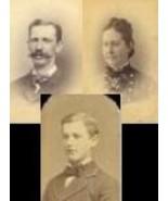 Arthur, Elizabeth, Will Wheaton family - Provid... - $29.00