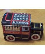 2000 Hershey's Milk Truck Collectible Tin - $3.99
