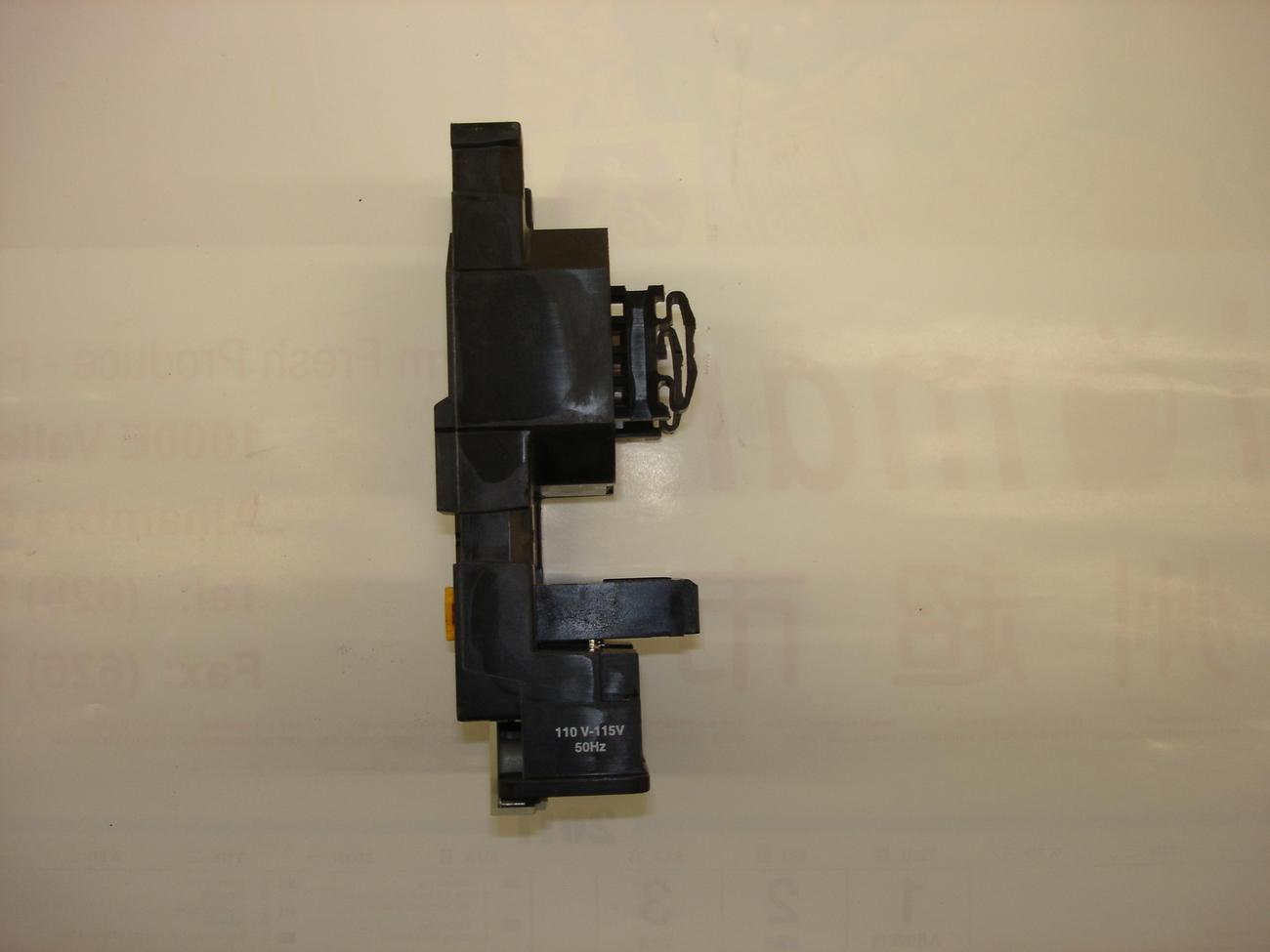 Telemecanique Coil Bobine Spule LX1 FF110