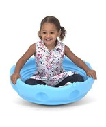 Simplay3 Rock Around Wobble Spin Climb Disk Saucer for Children - $40.61