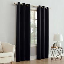 Mainstays Blackout Energy Efficient Grommet Single Curtain Panel 43 - $21.78