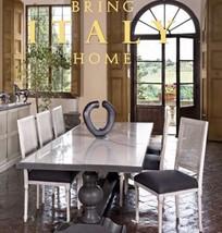 "108"" L Stunning European Dining Table Gray & White - $3,949.11"