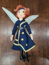 "Disney Store Pirate Fairy 18"" Zarina Stuffed Plush Doll - $15.47"