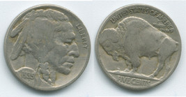 B39   1935 buffalo nickel thumb200