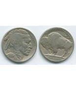 B39 - 1935 American Buffalo Nickel - €0,80 EUR
