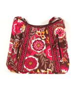 Vera Bradley Lisa B Shoulder Bag Carnaby NWT - $42.00
