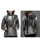 The Walking Dead ZOMBIE HOODIE FULLPRINT WOMEN - $44.99+