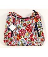 Vera Bradley Lisa B Shoulder Bag Hope Garden NWT - $42.00