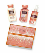 Bath and Body Works A THOUSAND WISHES Travel Size 3 PCS GIFT SET - £20.34 GBP