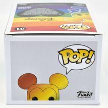 Funko Pop! Disney Pride 2021 Rainbow Mickey Mouse #01 Figure image 6