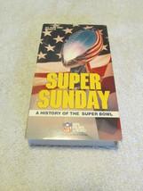 Super Sunday VHS - $2.00