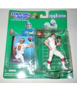 Steve Young 1998 Starting Lineup Football Action Figure Kenner SLU 49ers... - $10.75