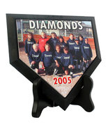 Personalized Home Plate Coach, Player, Team,  Award Gifts - $24.95