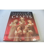 Glorious Christmas Crafts by Anna Hobbs - $8.00