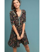 NWT ANTHROPOLOGIE APPENZELL KNIT DRESS by ALDOMARTINS M - $161.49