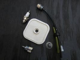 Air Filter Fuel System Kit Echo PB-251 PB-255 ES-255 Rep 90130 90115 13211544330 - $9.37