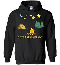 Five Star Restaurant Camp Blend Hoodie - $35.99+
