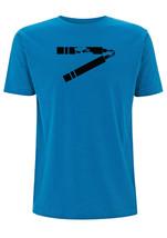 Bruce Lee Nunchucks T Shirt Game Of Death Enter The Dragon Jet Kune Do i... - $19.27