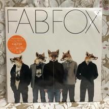 Super Fuji Fabric Fab Box Lp Record Upjy-9037 2Nd Album Rare Rock Analog - £90.34 GBP