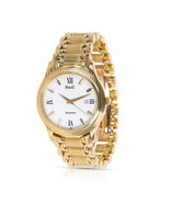 Piaget Polo 24001 M 501 D Unisex Watch in 18kt Yellow Gold - $6,900.00