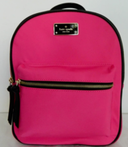 New Kate Spade new York small Bradley Wilson Road Nylon Backpack handbag... - $109.12