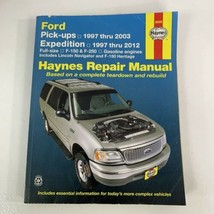 Haynes Repair Manual 36059 Ford Truck Pick-Ups 1997-2003 Expedition -2012 - $19.79