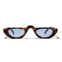 bf29cfab287d YOOSKE 2018 Cat Eye Sunglasses Women Luxury Brand Men Sunglass Elegant V...  -
