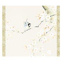 Tokyo Art Gallery ISHIHARA - Kakejiku (Japanese Hanging Scroll) : SAKURA (B) ... - $730.62
