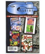 The Guide: The Overstreet Comic Book Price Update #1 - Gemstone 1997  - $4.95