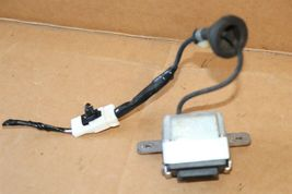 02-04 Infiniti Q45 Trunk Back Up Reverse Parking Aid Assistance Rear View Camera image 8