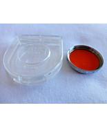 Zeiss Ikon 27mm O (Orange #21) Filter Made In Germany Used Bin #1432 27 - $23.20