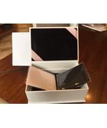 PANDORA Deluxe Large Charm Jewelry Gift box + 2 anti tarnish polishing cloth - $13.37