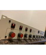 Dixon NM250 MKII Newsroom  Broadcast Audio  Mixer - $466.22